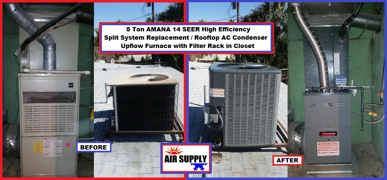 Gallery Air Supply Heating Amp Air Conditioning Las