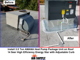 Install-3.5-Ton-AMANA-Picture