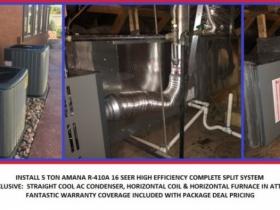 5-Ton-16-SEER-R410-AMANA-horizontal-split-with-words