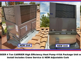 Fawn 4 Ton 14S CARRIER HP - with words