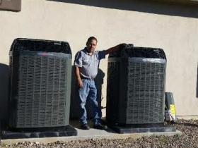 TRANE XL18i up to 18 SEER 2 condensers
