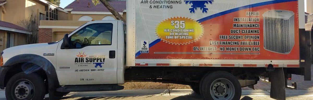 Contact Us Air Supply Heating Amp Air Conditioning Las