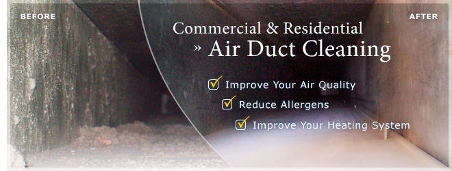 Air Duct Cleaning Air Supply Heating Amp Air Conditioning