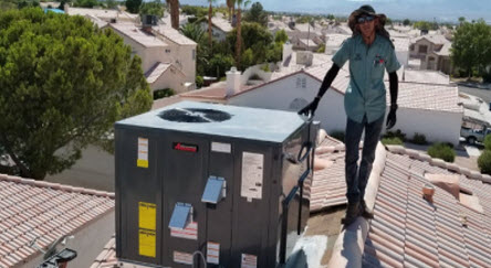 Air Supply Heating & Air Conditioning | Las Vegas, NV AC
